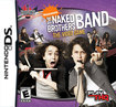The Naked Brothers Band: The Video Game - Nintendo DS