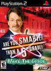 Are You Smarter Than a 5th Grader?: Make the Grade - PlayStation 2