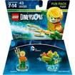 Wb Games - Lego Dimensions Fun Pack (dc Comics: Aquaman) 9010061