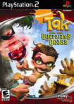 Tak: Big Dose of Gross - PlayStation 2