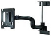 "Chief - Fixed Swing Arm TV Wall Mount for Most 30"" - 55"" Flat-Panel TVs - Extends 22"" - Black"