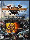 Warhammer Online: Age of Reckoning 60-Day Pre-Paid Game Time Card - Windows