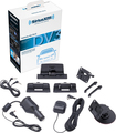 SiriusXM - Interoperable Vehicle Kit for Most SiriusXM, Sirius and XM Models - Black
