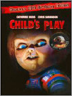 Child's Play (DVD) (Anniversary Edition) (Enhanced Widescreen for 16x9 TV) (Eng/Spa/Fre) 1988