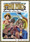 One Piece: Season Five - Voyage One [2 Discs] (dvd) 9015094