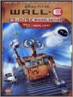 WALL-E (DVD) (3 Disc) (Collector's Edition) (Digital Copy) (Eng) 2008