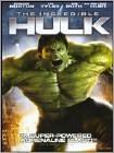 The Incredible Hulk (DVD) (Enhanced Widescreen for 16x9 TV) (Eng/Fre/Spa) 2008