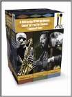 Jazz Icons [8 Discs] (DVD) (Black & White) (Eng)