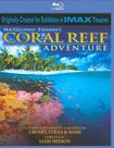 Coral Reef Adventure [blu-ray] 9019064