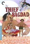 The Thief Of Bagdad [2 Discs] [criterion Collection] (dvd) 9021033
