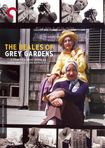 The Beales Of Grey Gardens [criterion Collection] (dvd) 9021168