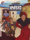 Amarcord [2 Discs] [criterion Collection] (dvd) 9021587
