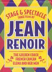 Stage And Spectacle: Three Films By Jean Renoir [3 Discs] [criterion Collection] (dvd) 9021701