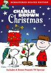 A Charlie Brown Christmas [deluxe Edition] (dvd) 9022292
