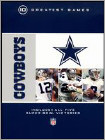 NFL: Dallas Cowboys vs. Minnesota Vikings - The Hail Mary Game - DVD 1975