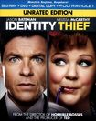 Identity Thief [rated/unrated] [2 Discs] [includes Digital Copy] [ultraviolet] [blu-ray/dvd] 9022507