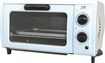 SPT - Toaster/Pizza Oven - White