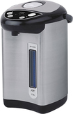 SPT - 5L Hot Water Pot - Stainless-Steel/Black