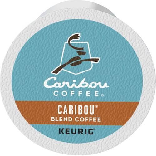 Keurig - Caribou Blend K-Cups (108-Pack) - Multi