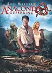 Anaconda 3: Offspring [ws] (dvd) 9024548