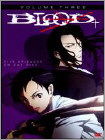 Blood+: Volume Three (DVD)
