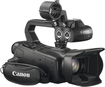 Canon - XA20 HD Flash Memory Camcorder - Black