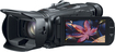 Canon - VIXIA HF G30 HD Flash Memory Camcorder - Black