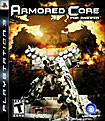 Armored Core: For Answer - PlayStation 3 Game