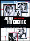 Alfred Hitchcock: The Essentials Collection (5 Disc) (blu-ray Disc) 9033106