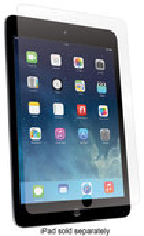 BodyGuardz - ScreenGuardz UltraTough Screen Protector for Select Apple® iPad® mini Models