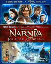 The Chronicles Of Narnia: Prince Caspian [3 Discs] [blu-ray] 9040762
