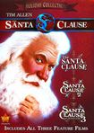 The Santa Clause: 3 Movie Collection [p & s] [3 Discs] (dvd) 9040888