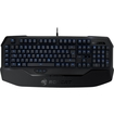 Roccat - Ryos Mk Pro Mx Red Mechanical Gaming Keyboard - Black
