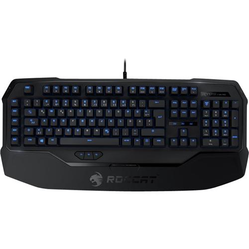 Roccat - Ryos Mk Pro Mx Black Mechanical Gaming Keyboard - Black