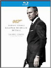 Daniel Craig 007 Collection (Blu-ray Disc) (3 Disc)
