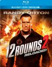 12 Rounds 2: Reloaded [blu-ray] 9045058
