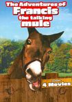 The Adventures Of Francis The Talking Mule [2 Discs] (dvd) 9046008