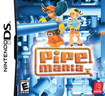 Pipe Mania - Nintendo DS