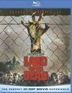 Land Of The Dead [blu-ray] 9053374
