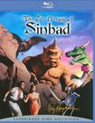 Seventh Voyage Of Sinbad [blu-ray] 9053926