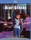 Blue Streak [ws] [blu-ray] 9054006