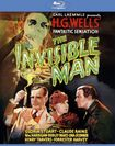 The Invisible Man [blu-ray] 9054126