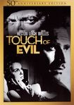 Touch Of Evil [ws] [50th Anniversary Edition] [2 Discs] (dvd) 9055149