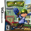 Army Men Soldiers Of Misfortune - Nintendo Ds 9055997