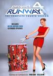 Project Runway: The Complete Fourth Season [4 Discs] (dvd) 9056371