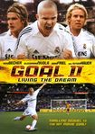 Goal Ii: Living The Dream [ws] (dvd) 9056549