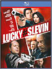 Lucky Number Slevin (Blu-ray Disc) (Eng/Fre) 2006