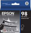 Epson - 98 High-Yield Ink Cartridge - Black