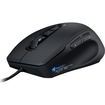 Roccat - Kone Pure Laser Core Performance Gaming Mouse - Black