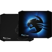 Roccat - Alumic Double-sided Gaming Mouse Pad - Black\/blue